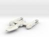 A1 Y-Wing 3d printed