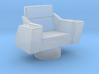 Bridge - Captain's Chair 72 3d printed