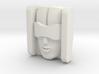 Jennifer-1 Face (Titans Return) 3d printed