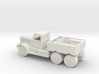 1/144 Diamond M 19 tractor / truck 3d printed