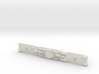 Chassis AR45 SNCB 3d printed