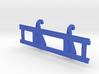 Palettengabel Radlader 3d printed