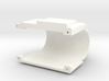 Wessex Winch Body (electric Winch Cover) 3d printed