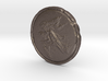 Dark Souls Rusted Coin 3d printed