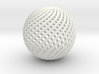 The Ball 3d printed