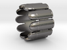 Pistol Bullets, 10, Thick, Ring Size 14 3d printed