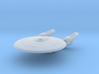 Ambassador Class 1/8500 Attack Wing 3d printed