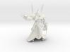 Custom Alarack Thickened 3d printed