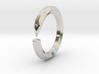 Herbert S. - Pencil Ring 3d printed