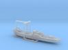 IJN Kinesaki Class Food Supply Ship 1/1250 3d printed