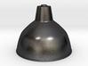 1:12 Lampshade industrial 3d printed