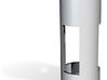 Turbine Style Plug 3 3d printed