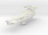Ikennek Battlecruiser 3d printed