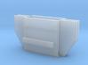 E-Abut- Plt-Gdr N Scale 3-4-16 3d printed