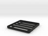 FR10026 Front Runner Rack 4.4x4.4 3d printed