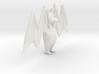 Character Toon Bat  3d printed