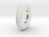 1-18 Opel Blitz Tire 190x20 3d printed