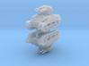 1/285 Skink AA tank (x2) 3d printed