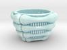 Bone Cup 3d printed