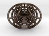 Enneper's mesh, steel 3d printed