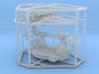 1/96 USN 1.1 inch 75 (28 mm) Quad Mount Kit 3d printed