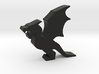 Game Piece, Wyvern, Flapping Wings 3d printed