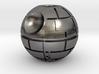 Space Satellite bead 3d printed