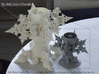 9th Holy Grail of the Holy Grail of 3D Fractals 3d printed