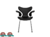 Miniature Lily Chair - Arne Jacobsen 3d printed Miniature Lily Chair - Arne Jacobsen