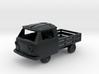 Draisina FCL basata su FIAT850 3d printed