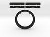 Adapter Kit Pro M.Zuiko 7-14mm / Lee filter holder 3d printed