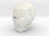 Deathstroke - TheTerminator 2 eyed helmet  3d printed