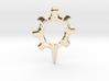 The Parallelkeller Cogwheel 01 3d printed