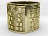 IROSOSHE Ring Size 11-13 3d printed