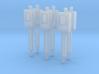 TJ-H01103x6 - horodateurs 3d printed