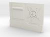 "Emperor's Finest ""Metal Box APC"" Panel #1 3d printed"