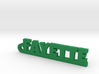 FAYETTE Keychain Lucky 3d printed