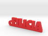 FILICIA Keychain Lucky 3d printed