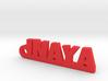 INAYA Keychain Lucky 3d printed