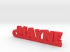 MAYNE Keychain Lucky 3d printed