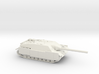 Jagdpanzer IV tank (Germany) 1/144 3d printed