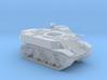 M3 Stuart tank (USA) 1/200 3d printed