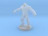 Abomination marvel (base) 3d printed