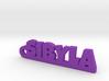 SIBYLA Keychain Lucky 3d printed