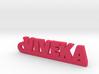 VIVEKA Keychain Lucky 3d printed