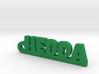 HEDDA Keychain Lucky 3d printed