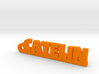 CATELIN Keychain Lucky 3d printed