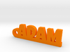 ADAM Keychain Lucky 3d printed