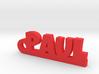 PAUL Keychain Lucky 3d printed