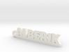 ALBERIK Keychain Lucky 3d printed